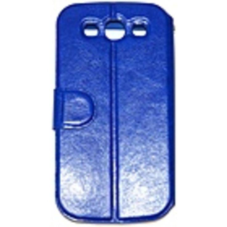 Accellorize 890968161208 16120 Case for Samsung Galaxy S3 - Blue