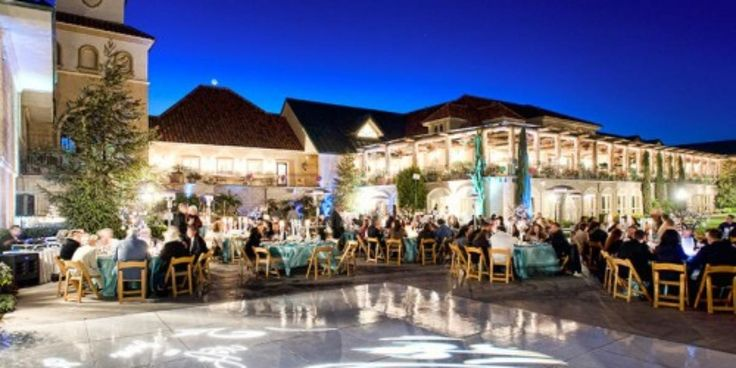 South Coast Winery Resort & Spa Weddings - Price out and compare ...