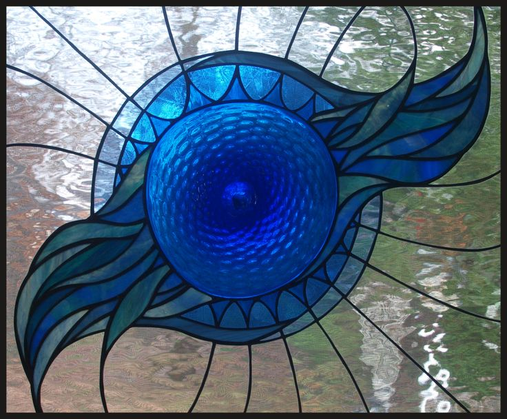 648 Best Cool Stained Glass Projects Images On Pinterest