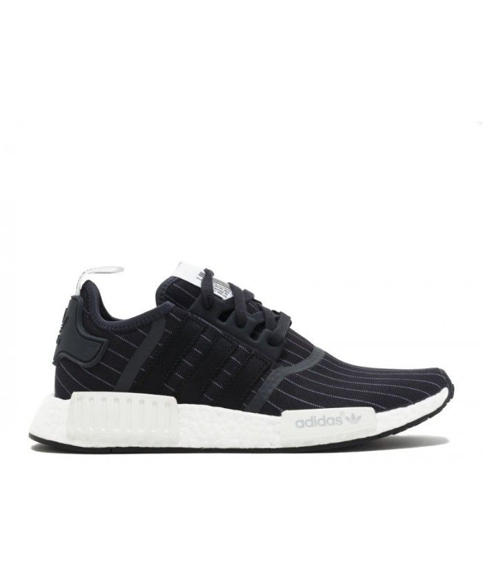 quite nice dabf7 1e407 inexpensive chaussure adidas nmd r1 bedwin the heartbreakers bb3124 gris  blanche blanche 36025 684f3