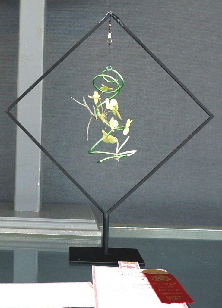 29 best Floral Design Hanging or