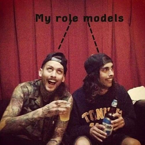The Fuentes Brothers - pierce the veil - funny