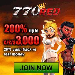 Casino Ruby Fortune Kortspill