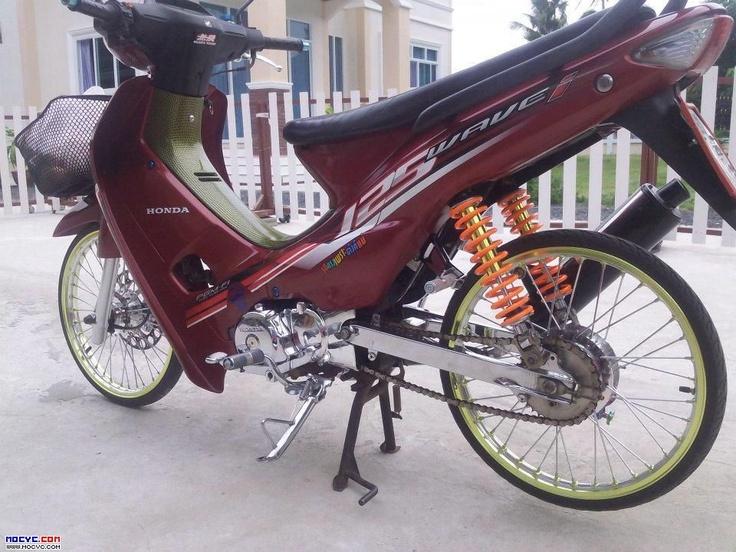asian bike stickers