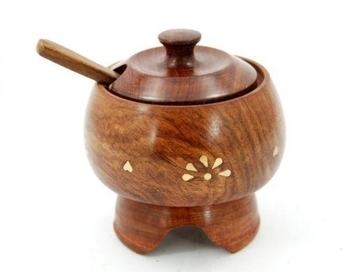 Wooden sugar-bowl http://www.etnobazar.pl/search/ca:kuchnia-i-gotowanie?limit=128