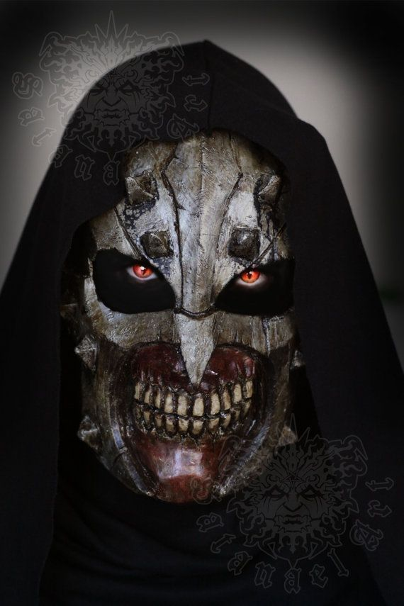 The Four Horsemen of the Apocalypse: War by SatanaelArt on Etsy