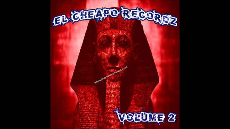 El Cheapo Recordz  VOL 2