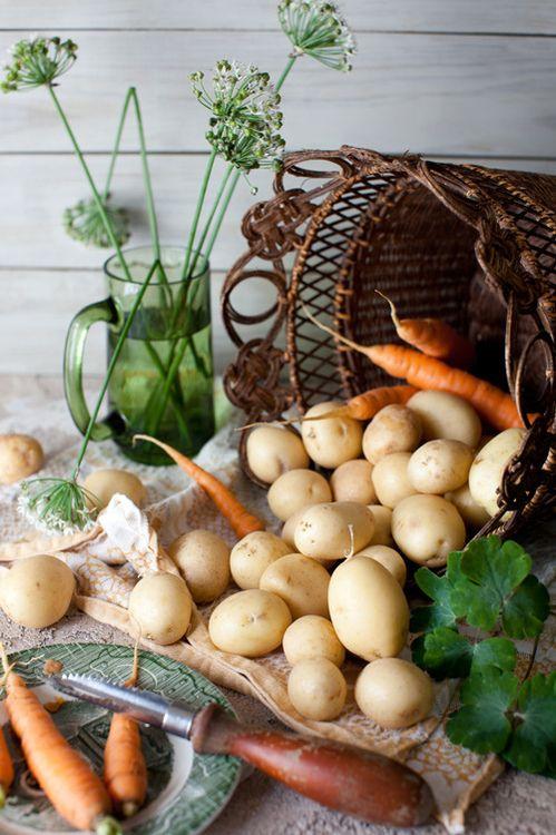 Potatoes*