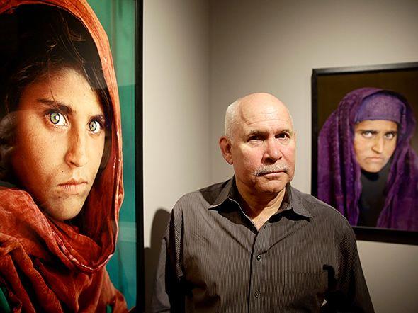 Travel Lens: Steve McCurry's World – Intelligent Travel