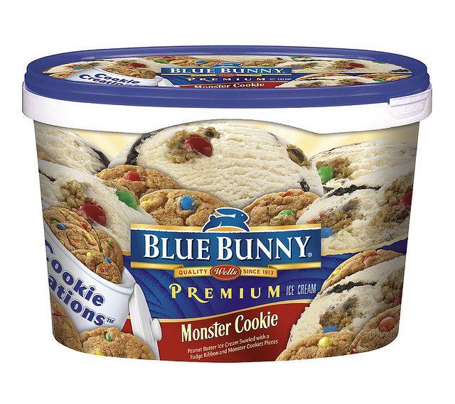 Blue bunny ice cream coupons 2018