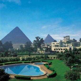 Ägypten Luxus Rundreise und Nilkreuzfahrt inkl. Ausflugspaket und Badeurlaub