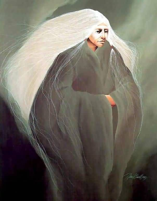 Frank Howell - Lakota Wings.