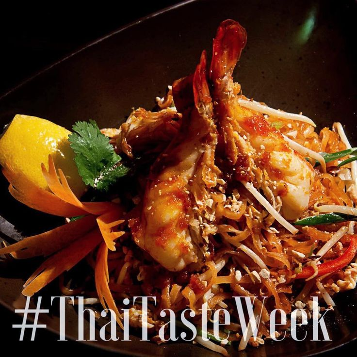 our chance to try Pad Thai for only £5.95 and WIN 'The best Pad Thai Photo' a round trip ticket to Thailand!