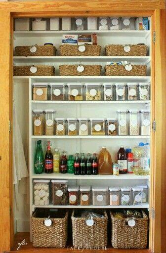 Armario despensero para cocina : Mejores ideas sobre armario despensero en