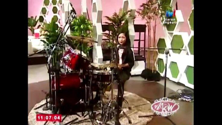 Apa Kata Wanita TV1 - Nur Amira Syahira