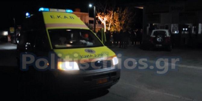 ΕΚΡΥΘΜΗ η κατάσταση στη Χίο-Ιδιοκτήτης ταβέρνας πυροβόλησε για να αποτρέψει την είσοδο μεταναστών!