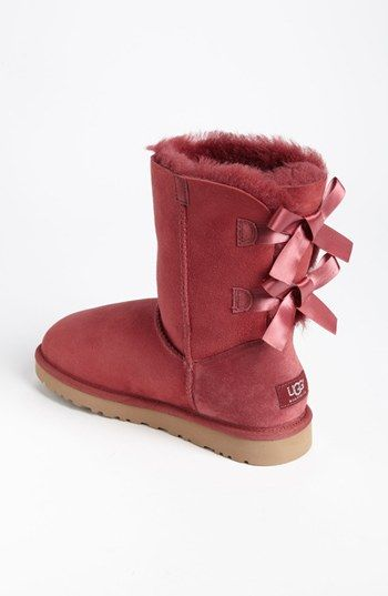 UGG® Australia 'Bailey Bow' Boot