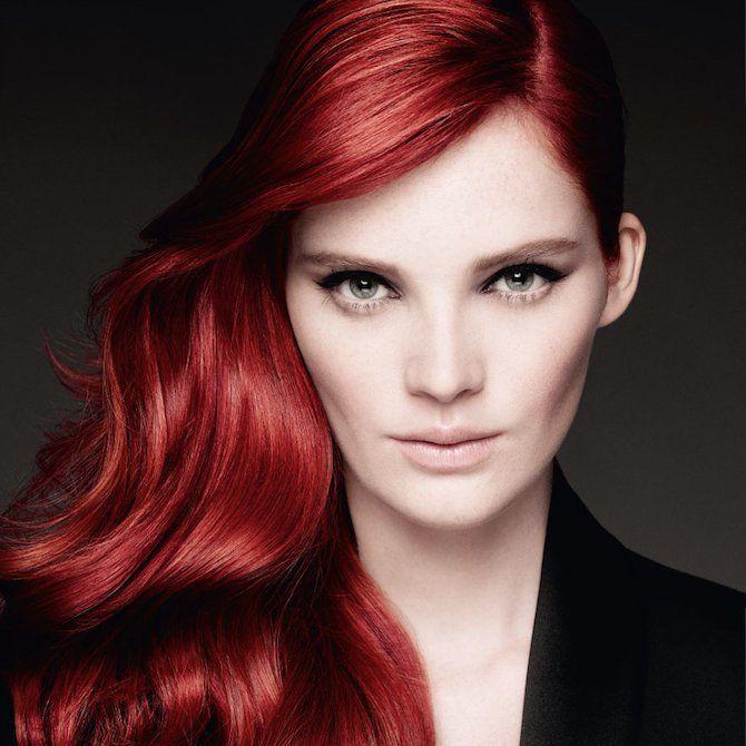 De beste make-uptips bij jouw kleur haar