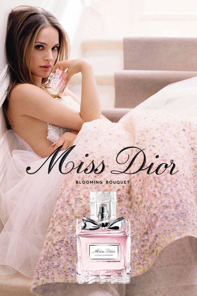 The beauty ads of 2014 that made us believe we were only a fragrance or a lipstick away from having it all.