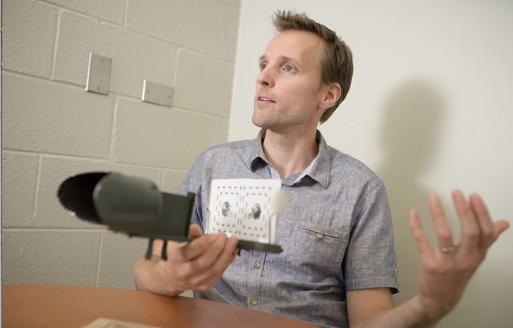 Neurocientíficos de la @michiganstateu descubren que la corteza visual toma decisiones. http://ow.ly/T2fdn