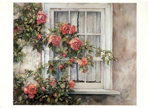 Художник Jodi Jensen » Cherry[soft] - Art, Nature, Funny