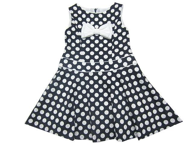 Principes y Princesas.: ¡Alegres vestidos de niña para este verano!