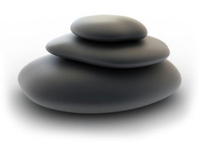 Fusion heat rock - The new alternative to massage