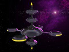 Jeff Steele - Space Place