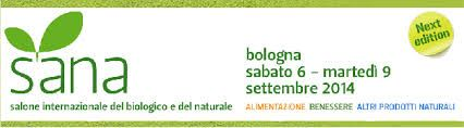 We are ready to restart! We will be at SANA of BOLOGNA from 6th to 9th September! The event of the natural and organic world! Come on and meet us in our stand!