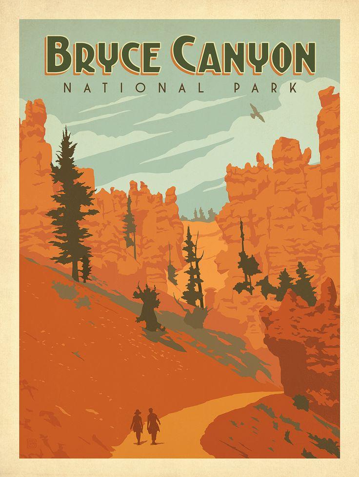 Anderson Design Group Studio, Bryce Canyon National Park, Utah