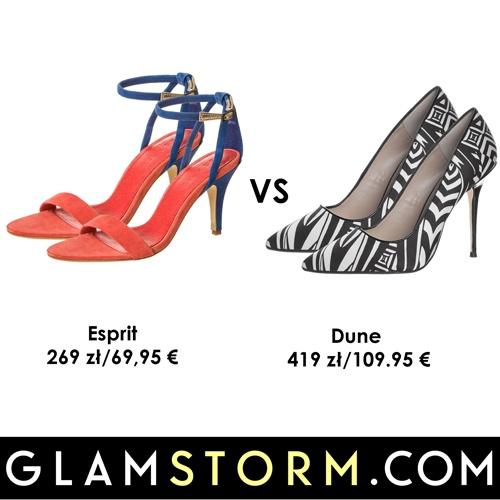 Bitwa butów! Które są lepsze? /Battle of shoes! Which are better?  http://glamstorm.com/en/fittingroom/clothes/c/shoes#cat_54