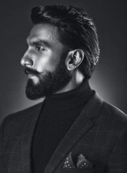 Ranveer Singh.