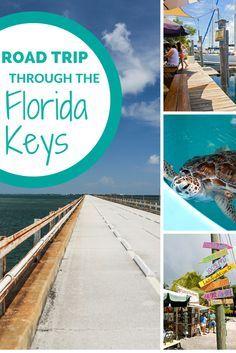 Essential stops on a road trip through the Florida Keys!   http://wanderthemap.com/2013/10/road-trip-florida-keys-essential-stops/