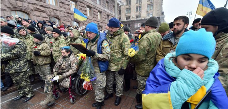 {  THE OTHER WAR IN UKRAINE  }  #ForeignPolicy ..... ''The biggest threat to Ukraine isn't Vladimir Putin: it's a deeply entrenched culture of corruption.''......   http://foreignpolicy.com/2014/12/11/the-other-war-in-ukraine/?utm_content=bufferd7ac4&utm_medium=social&utm_source=facebook.com&utm_campaign=buffer&wp_login_redirect=0