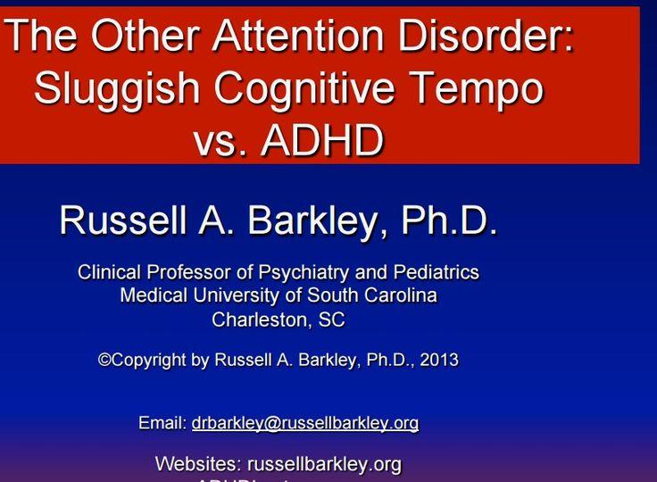 ADHD question?
