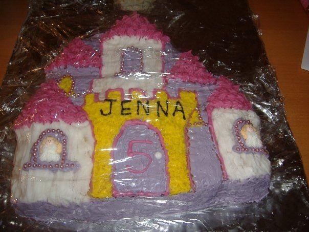 67 best My cakes images on Pinterest Cake ideas Castle cakes