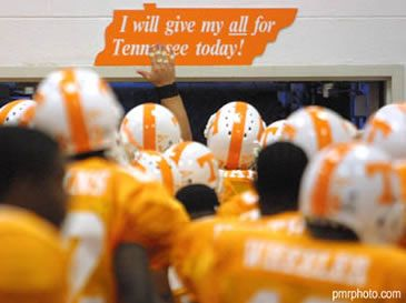 Tennessee #college football