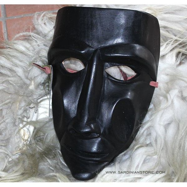 La maschera Merdules rappresenta l'uomo che cattura, doma e governa Sos Boes, l'animale che si agita e si ribella al suo padrone.
