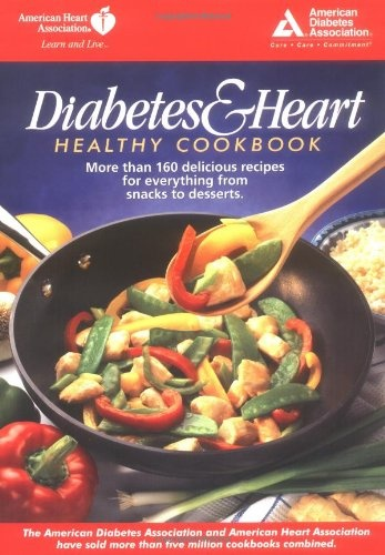 85 best cooking heart healthy diabetic recipes images on diabetes and heart healthy cookbook 899 heart healthy mealshealthy forumfinder Images