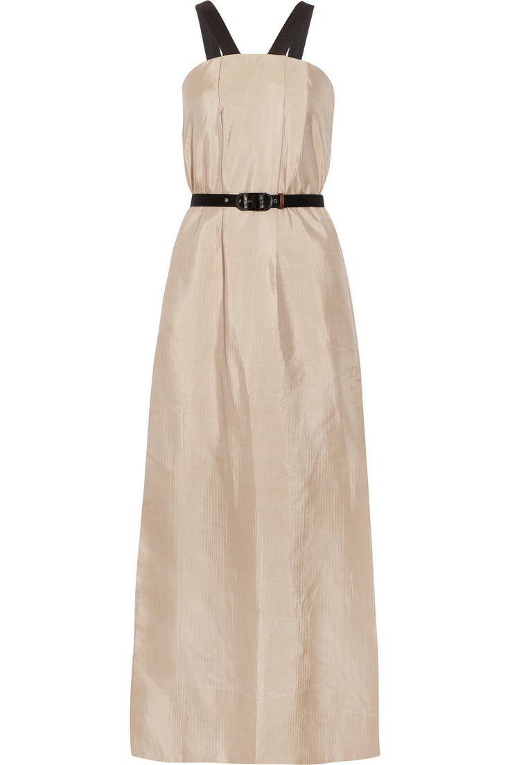 MarniWaaaaaant Iiiiiit, Crinkle Cotton, Twill Dresses, Style 2013, Silk Blends Twill