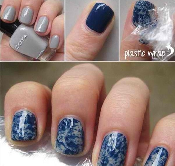 Easy to do nails