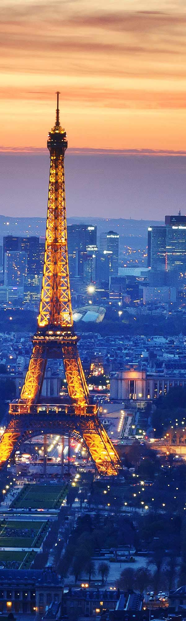 Surprise your wino with a trip to Paris. O Chateau is known as the #1 destination for wine tastings in Paris.