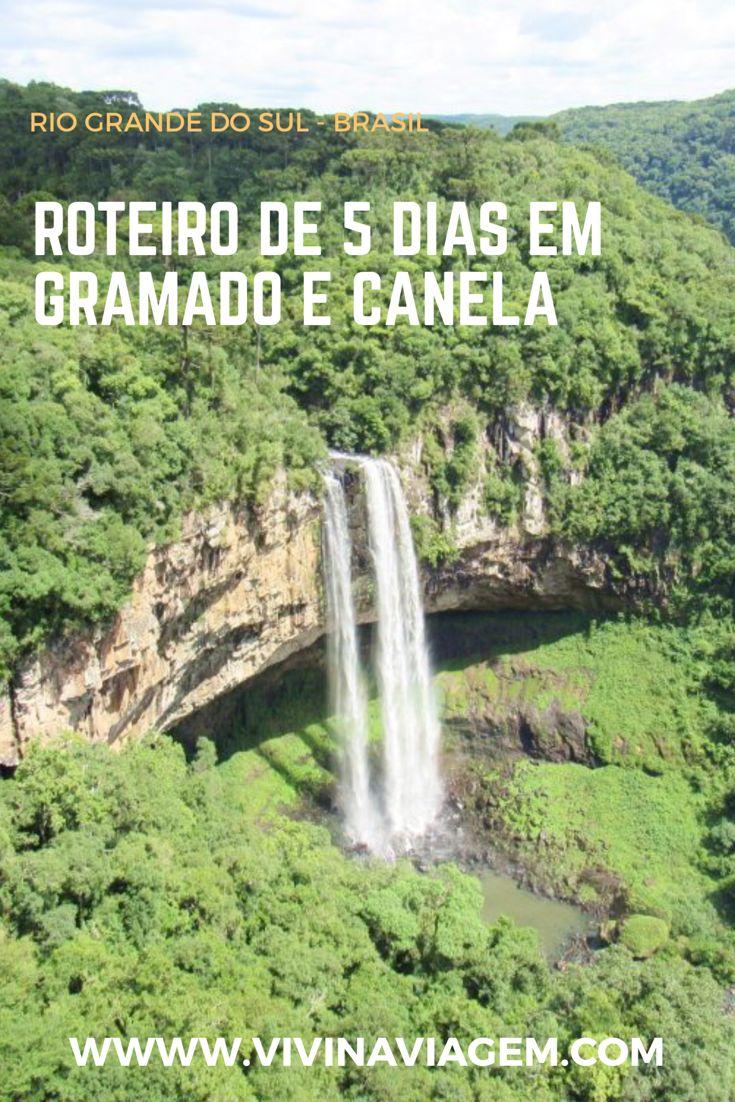 Gramado é uma das cidades mais visitadas do Brasil e a mais visitada da Serra Gaúcha, e não é para menos, a cidade é linda e cheia de atrativos turísticos para todos os tipos de visitantes. Confira nosso roteiro de 5 dias em Gramado.