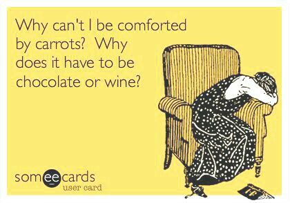 Wine Funnies...comforted by Wine  #ecards #winefixin'