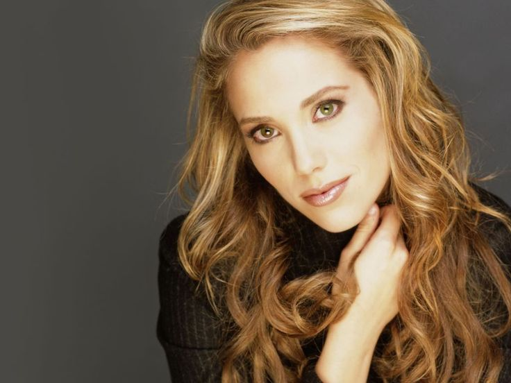 Elizabeth Berkley-from Farmington!