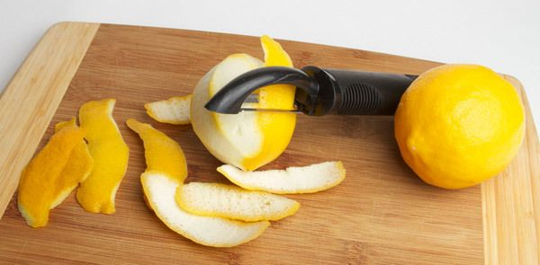 Les 10 bienfaits des zestes de citron que vous ne connaissez pas ! - Santé Nutrition