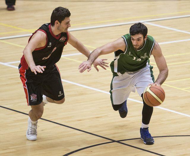 Men's Basketball, Varsity 2014