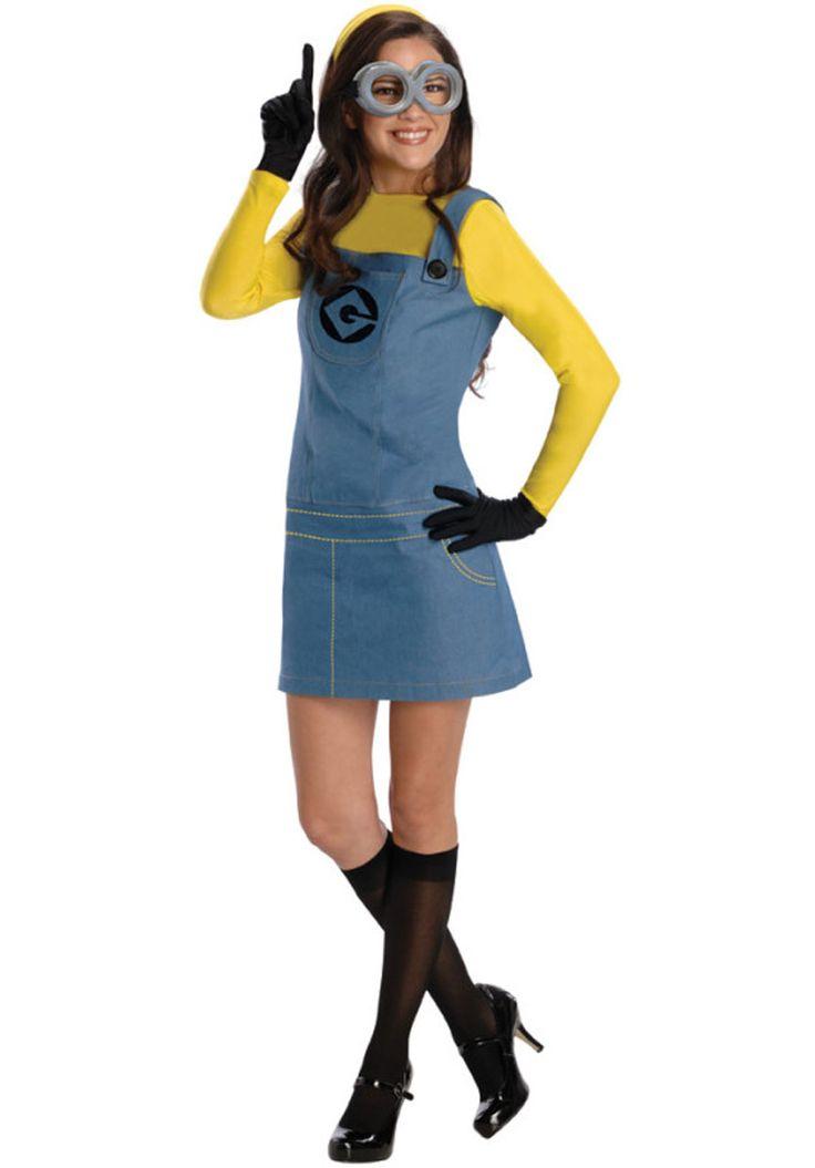 Costume da Sexy Minion | Costumi Disney & Cartoni | Escapade®