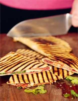 QUESADILLAS | Recipes | Nigella Lawson                                                                                                                                                                                 More