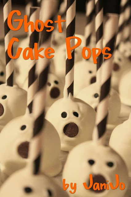 Best 25+ Halloween cake pops ideas on Pinterest | Halloween eyes ...